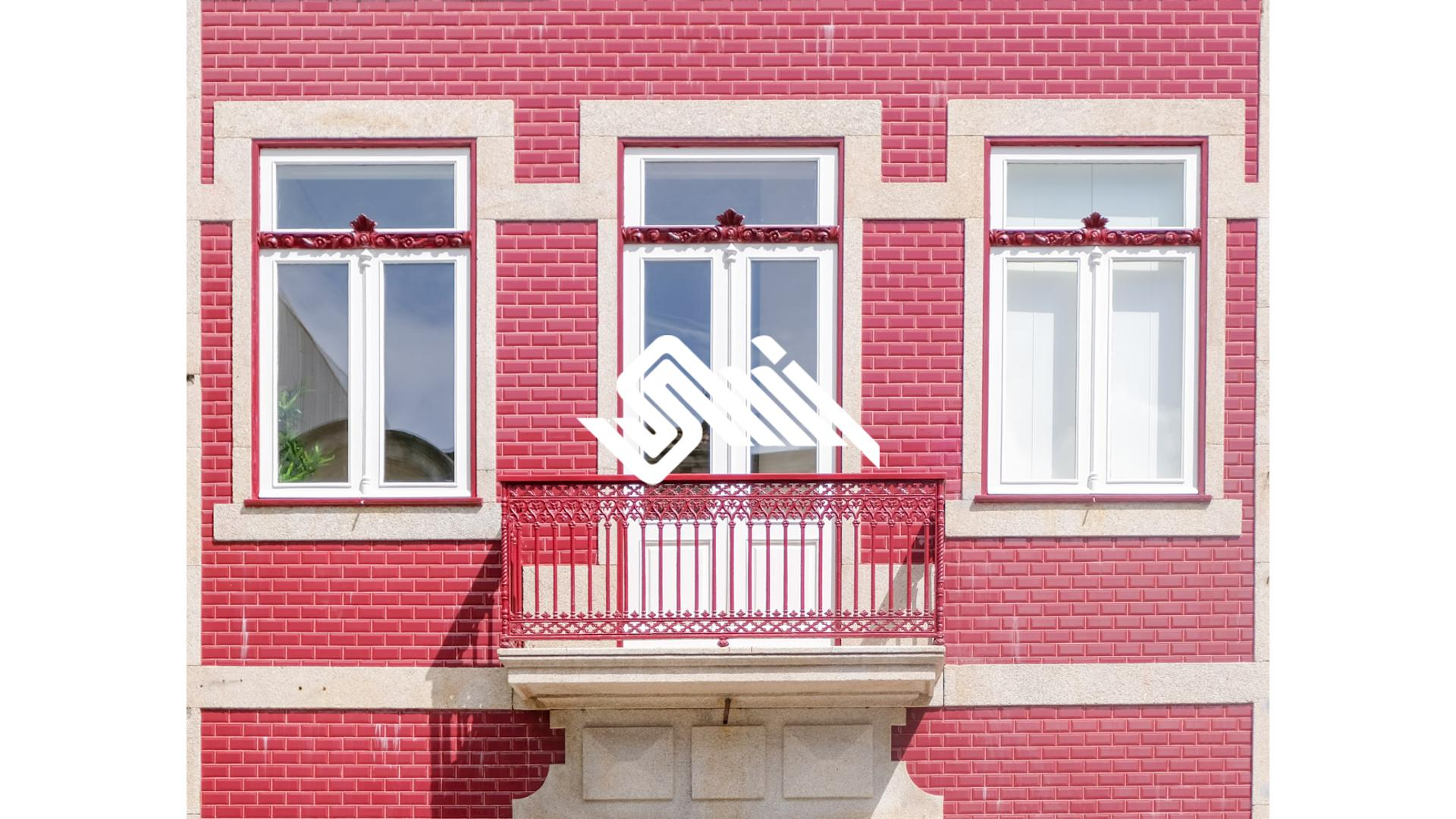 Apartamento T0 Baixa Porto  - Porto, UDF De Cedofeita, Santo Ildefonso, Sé, Miragaia, São Nicolau E Vitória