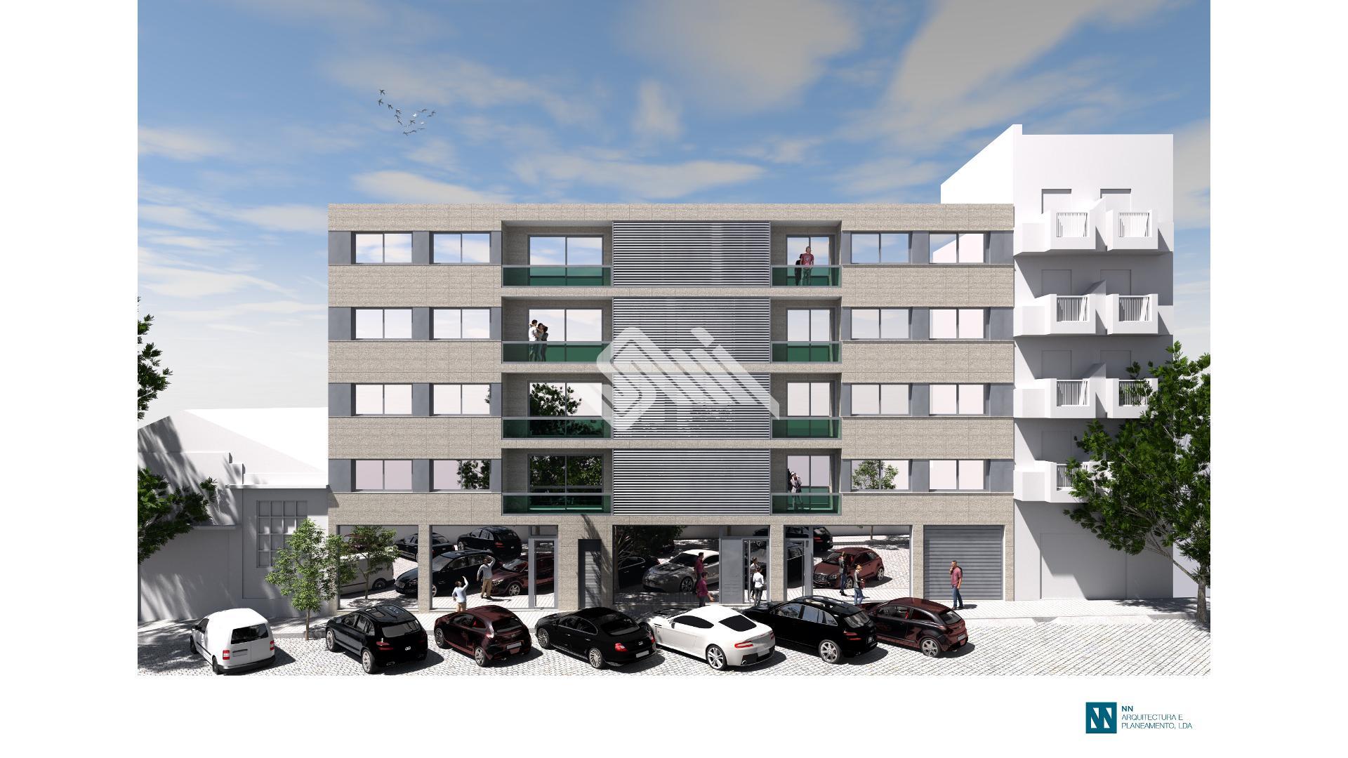 Apartamento T1 em Matosinhos  - Matosinhos, UDF De Matosinhos E Leça Da Palmeira