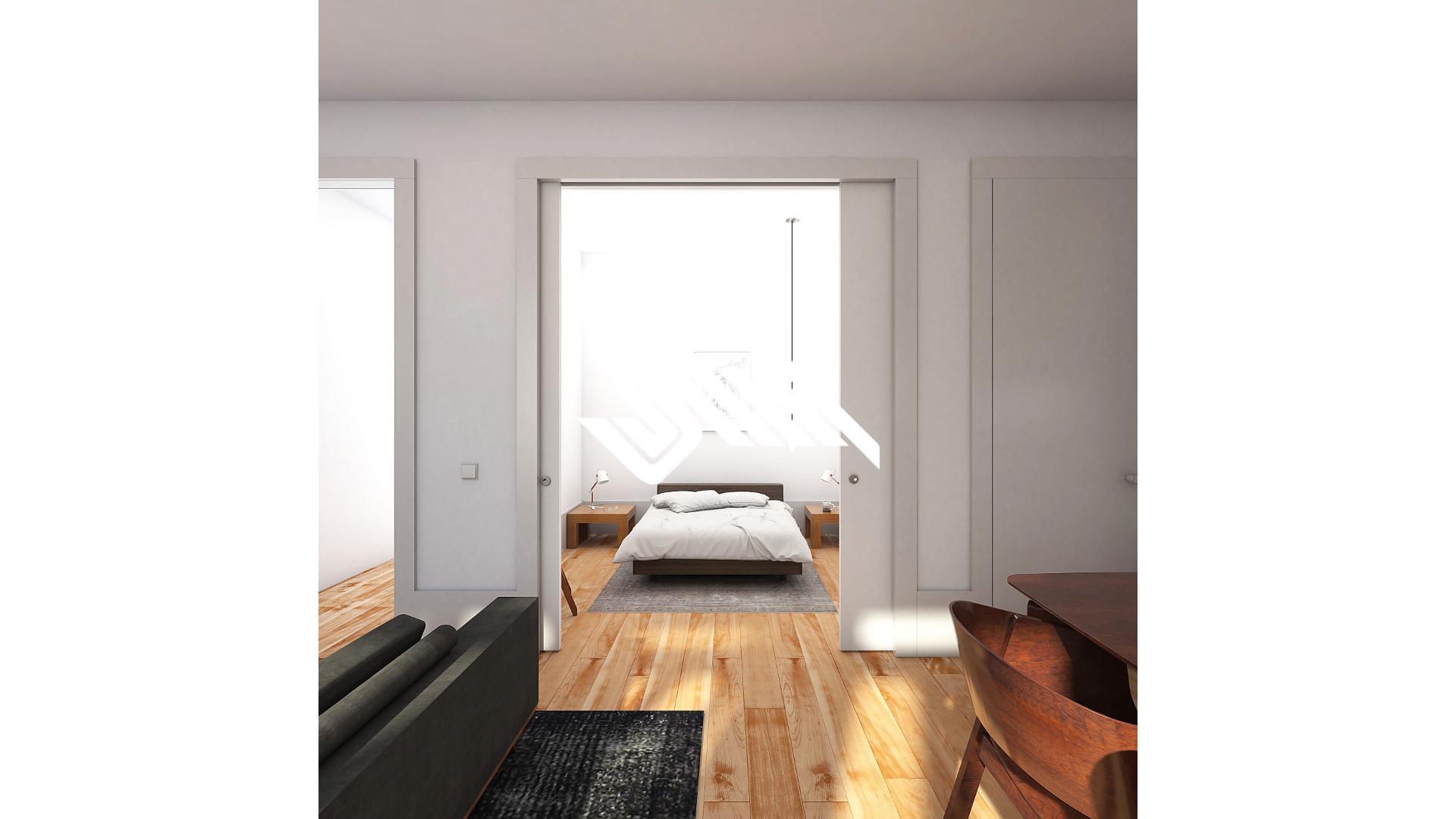 Apartamento T0+1 em Porto  - Porto, UDF De Cedofeita, Santo Ildefonso, Sé, Miragaia, São Nicolau E Vitória