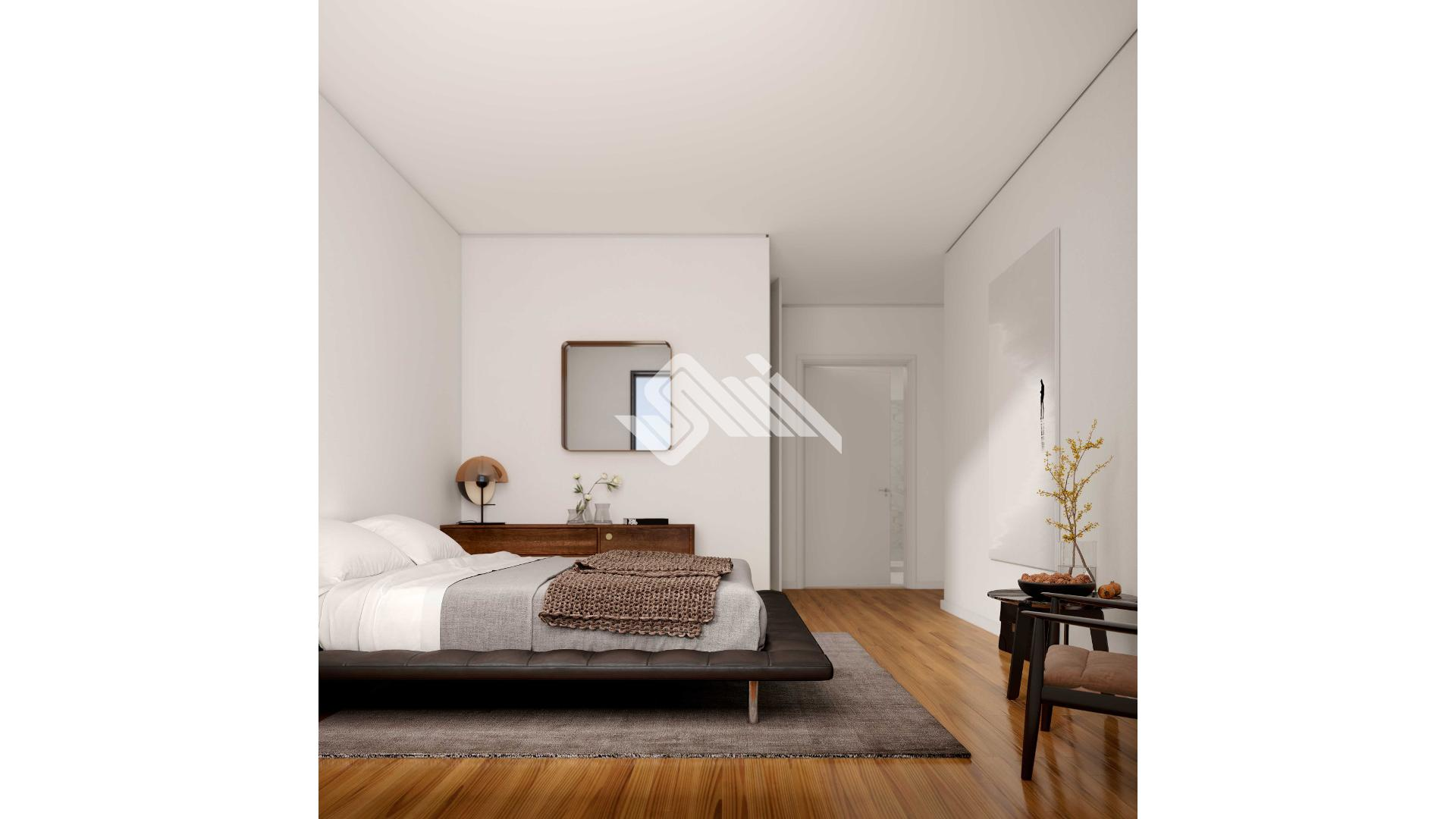 Apartamento T1 em Porto  - Porto, Ramalde