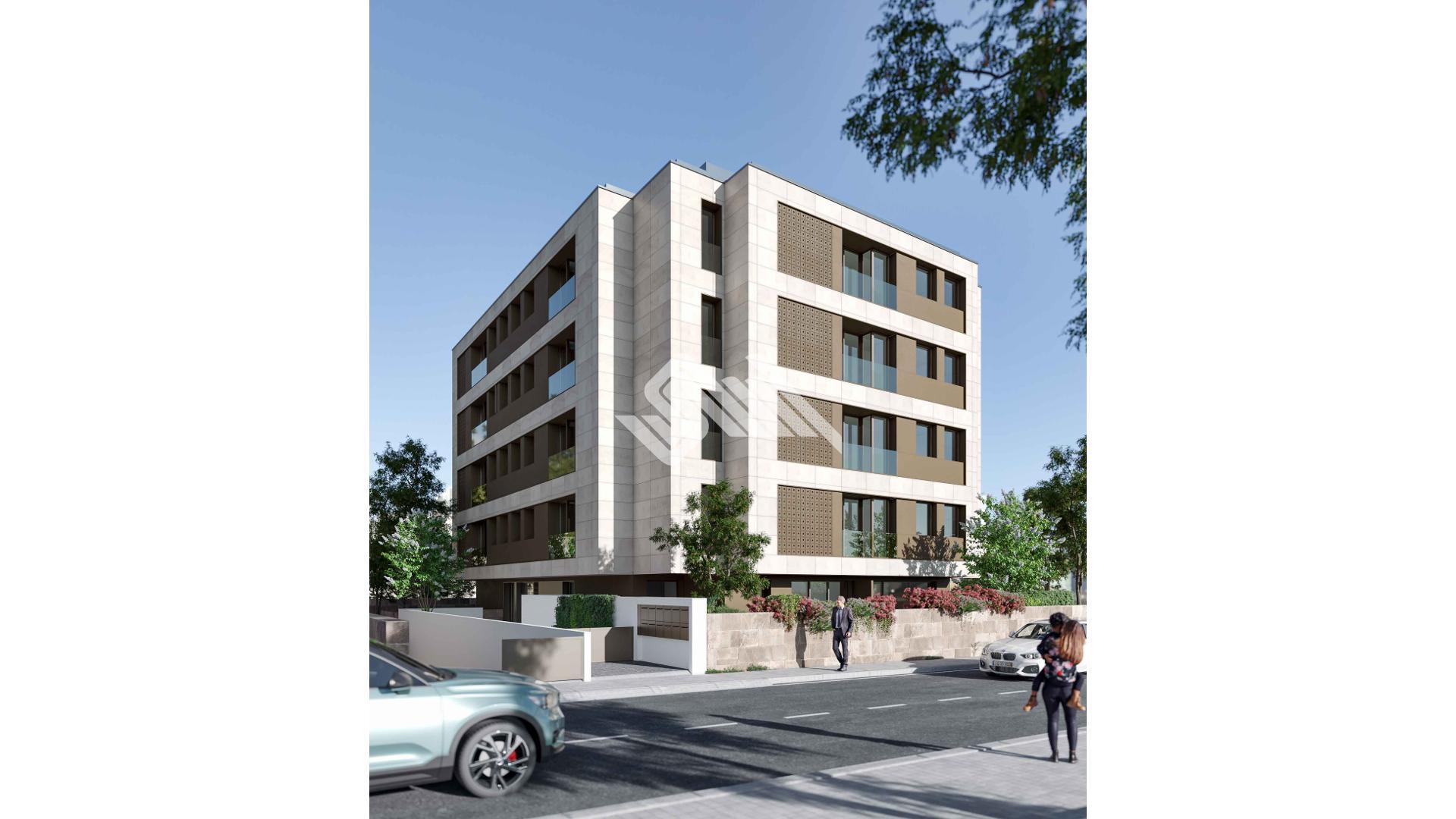 Apartamento T2 em Porto  - Porto, Ramalde