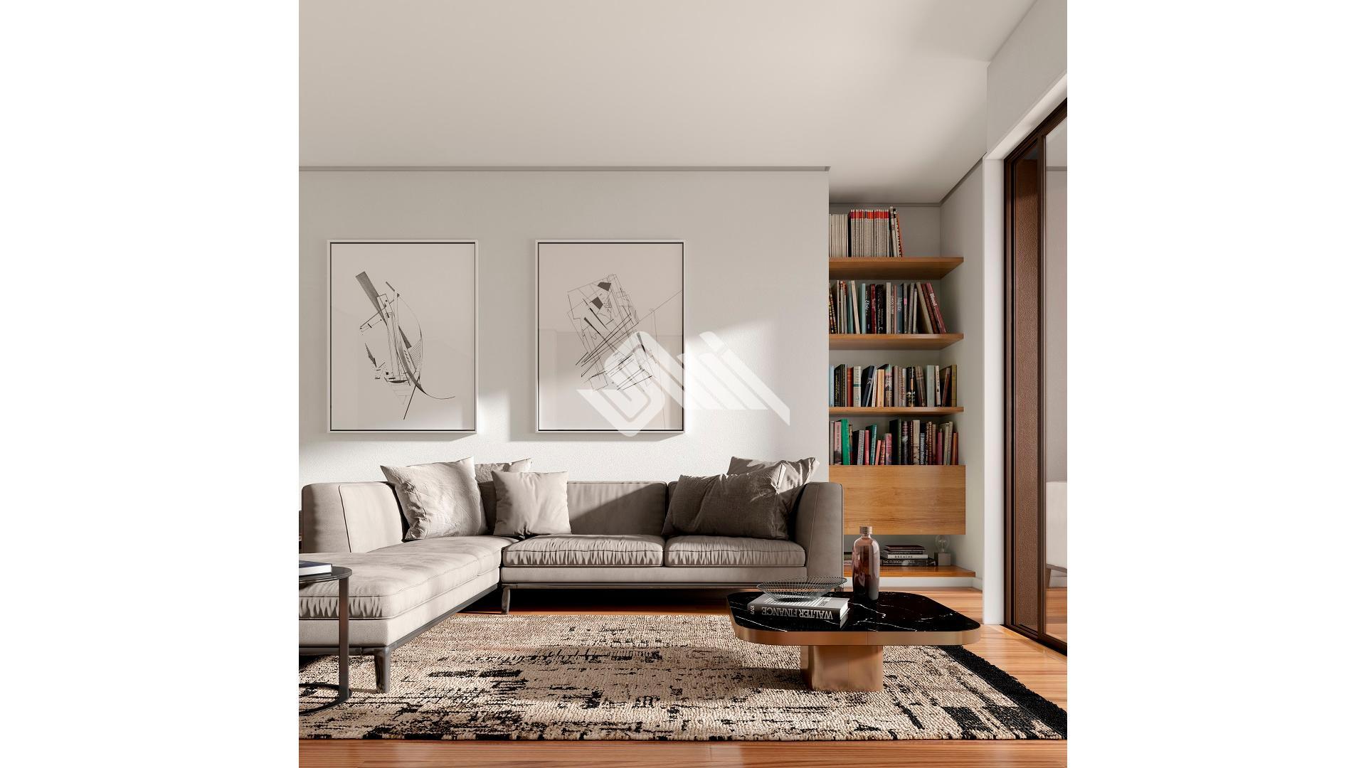 Apartamento T3 em Porto  - Porto, Ramalde