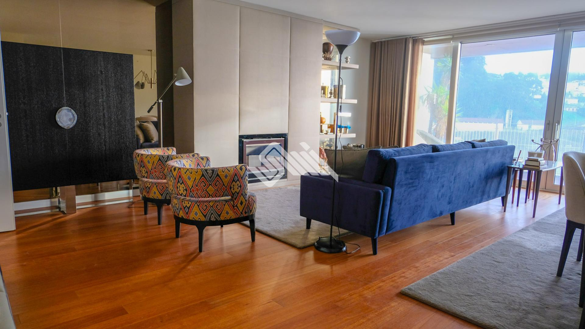 Apartamento T2 em Porto  - Porto, UDF De Lordelo Do Ouro E Massarelos