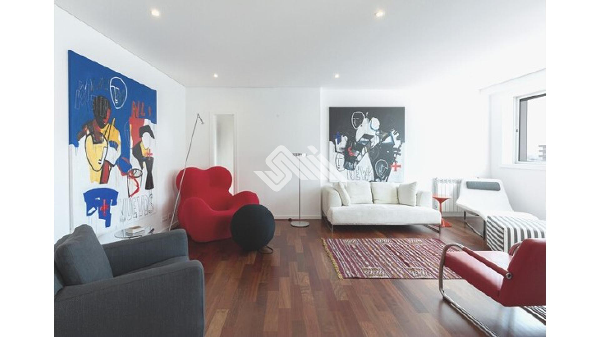 Apartamento T3 Boavista  - Porto, Ramalde