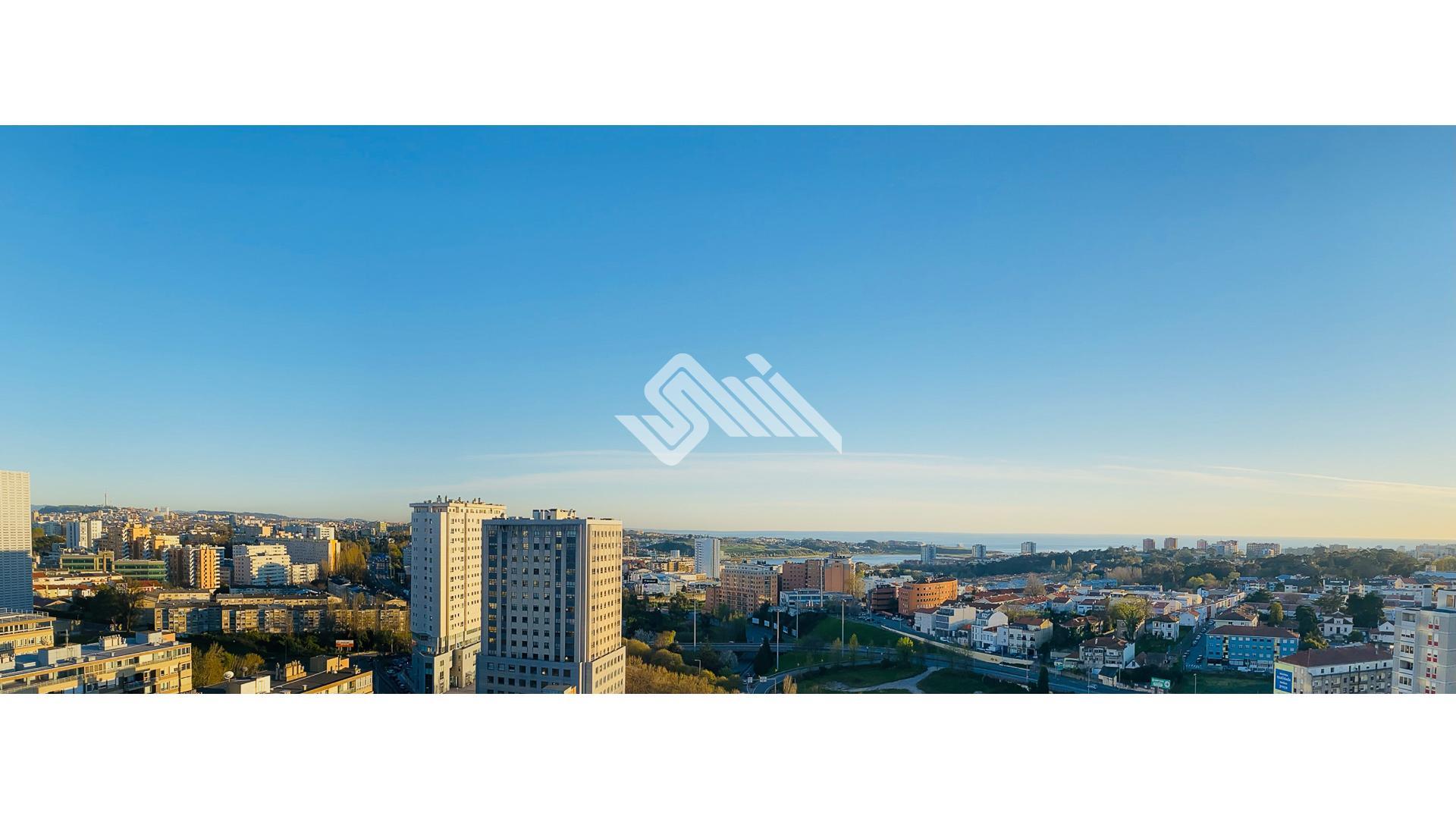 T3 Foco  - Porto, Ramalde